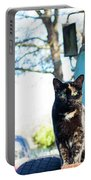 The Ferals-1402 Portable Battery Charger