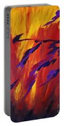 The Fire Of Life Portable Battery Charger