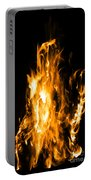 The Fire Within Portable Battery Charger