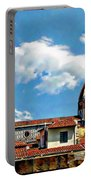The Florence Cathedral Portable Battery Charger