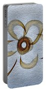 The Flower Portable Battery Charger