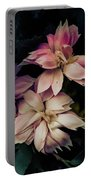 The Flowers Of Romance. Portable Battery Charger