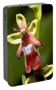 The Fly Orchid Portable Battery Charger