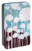 The Forest Of Fluff  Portable Battery Charger