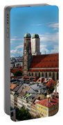 The Frauenkirche Portable Battery Charger