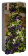 The French Thistle Tree Fashions For Evergreens Hotel Roanoke 2009 Portable Battery Charger