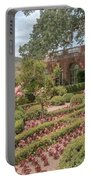 The Garden House Portable Battery Charger