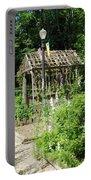The Garden Portable Battery Charger