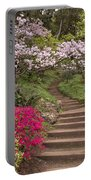The Garden Steps Portable Battery Charger