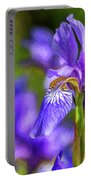 The Gentleness Of Spring 4 - Paint Portable Battery Charger