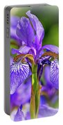The Gentleness Of Spring 5 - Vignette Portable Battery Charger