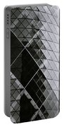 The Gherkin Portable Battery Charger