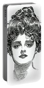 The Gibson Girl Portable Battery Charger