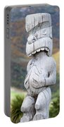 The God Of The Wind Portable Battery Charger