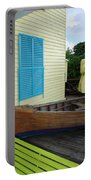 The Gordons Fisherman House Portable Battery Charger