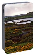 The Gorse It Was Abloomin Portable Battery Charger