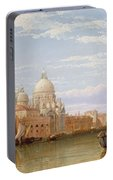 The Grand Canal - Venice Portable Battery Charger