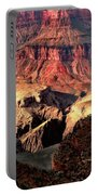The Grand Canyon I Portable Battery Charger