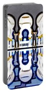The Grand Mosque Portable Battery Charger