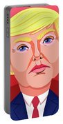 The Great Dictator Portable Battery Charger