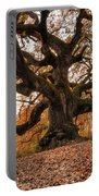 The Great Oak Portable Battery Charger