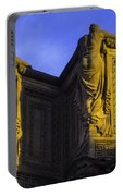 The Great Palace Of Fine Arts Portable Battery Charger