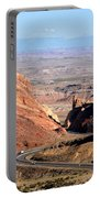 The Great San Rafael Reef Portable Battery Charger