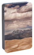 The Great Sand Dunes 88 Portable Battery Charger