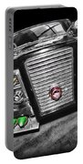 The Green Hornet - Black Beauty Portable Battery Charger