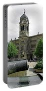 The Guildhall - Derby Portable Battery Charger