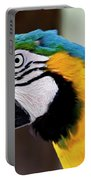 The Happy Macaw Portable Battery Charger