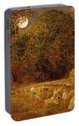 The Harvest Moon Portable Battery Charger