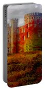 The Haunted Castle Portable Battery Charger