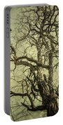 The Haunted Tree Portable Battery Charger
