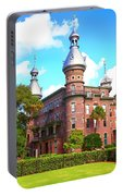 The Henry B. Plant Museum Tampa Fl Portable Battery Charger