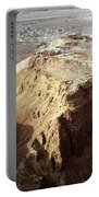 The Holy Land: Masada Portable Battery Charger