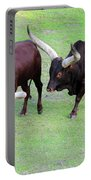 The Horns Portable Battery Charger