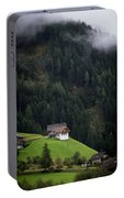 The House On The Hill Portable Battery Charger