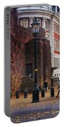 The Household Cavalry Museum London 7 Portable Battery Charger