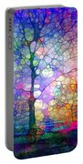 The Imagination Of Trees Portable Battery Charger