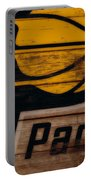 The Indiana Pacers 3b Portable Battery Charger