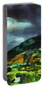 The Irish Hills Portable Battery Charger