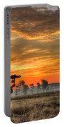 The Iron Horse 517 Sunrise Portable Battery Charger