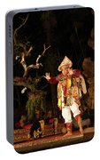 The Island Of God #2 Portable Battery Charger