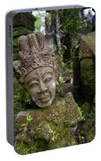 The Island Of God #3 Portable Battery Charger