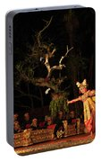 The Island Of God #8 Portable Battery Charger