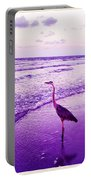 The Joy Of Ocean And Bird 2 Portable Battery Charger