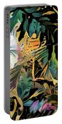 The Jungle Portable Battery Charger