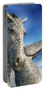 The Kelpies No.3 Portable Battery Charger