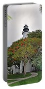 The Key West Lighthouse Portable Battery Charger